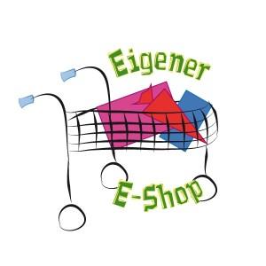 Ein eigener Online-Shop