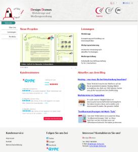 Startseite - Design Domus